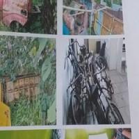 1(satu) Paket 786 Unit/Scrap peralatan mesin barang inventaris kantor Pemerintah Kotamadya Palangka Raya