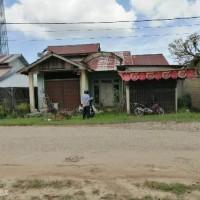 PT.BRI Skw:6.Tnh&Bgn Rumah,SHM No.514,Lt.258 m2,Lb.184 m2,Jl.Demang Akub,Kel.Sungai Bulan,Kec.Singkawang Tengah,Kota Singkawang,Kalbar