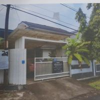 PA Soreang: T/B lt 257 m2 SHM No.3421 KOmplek Bumi Panyawangan  Jl. Puspa Kencana No. 45 Cileunyi KUlon, Kec. Cileunyi Kab. Bandung