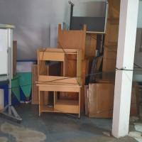 DITJEN DUKCAPIL-1 (satu) paket barang Inventaris Kantor kondisi rusak berat di Kota Jakarta Pusat