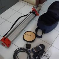 BDLHK Lot 4 - Global Positioning System (GPS) Receiver
