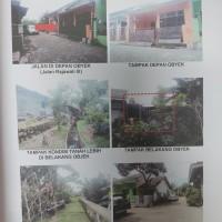 PN Tangerang : 1 (satu) Bidang Tanah berikut Bangunan Total Luas 120 m2 di Kota Tangerang