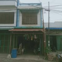 BRI Tebing Tinggi - 1. Tanah seluas 113 m2 dan bangunannya, di Desa/Kel. Pekan Dolok Masihul, Kec. Dolok Masihul, Kab. Serdang Bedagai