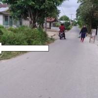 BRI Tebing Tinggi - 3b. Tanah seluas 1.405, di Desa/Kel. Penggalangan, Kec. Tebing Syahbandar, Kab. Serdang Bedagai