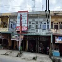 BRI Perdagangan Lot.1 , Sebidang tanah seluas 96m2 berikut bangunan diatasnya di Naga Jaya I Kec. Bandar Huluan Kab. Simalungun