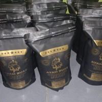 UMKM Berkah Jaya - 10 (sepuluh) bungkus pakan ayam laga
