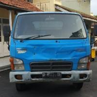 KPP Tasik 1. Mobil Hyundai HD Mighty Truck 125-MH 4x2 MT, Th. 2008, No.Pol. D 8923 DE (dilengkapi BPKB dan STNK)