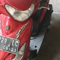 KPP Tasik 2. Motor Yamaha Mio, Th 2011, No.Pol Z 3229 LC (dilengkapi BPKB dan STNK)