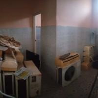 Kantor Bahasa : 1(satu) paket Barang Inventaris peralatan dan mesin  Kondisi Rusak berat