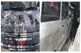 KPPBC PONTIANAK 2 : Suzuki APV DLX Nopol KB 1693 HT Tahun 2006
