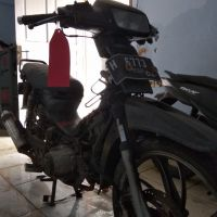 CABJARI SEMARANG (RAMPASAN): 1 (satu) unit Sepeda Motor R2. Kawasaki KZR, warna Hitam, Nopol H-6773-CY