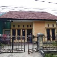 1 bidang tanah dengan luas 200 m2, berikut bangunan yang berdiri diatasnya, sesuai SHM No. 1011, di Kota Samarinda