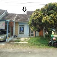 BRI Kebon Jeruk - Sebidang tanah seluas 108 m2 berikut bangunan diatasnya, SHM 02381