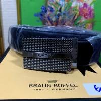 DJKN-PKNSI : Lot 6. 1 (satu) buah Ikat Pinggang merk Braun Buffel