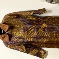 DJKN-PKNSI : Lot 11. 1 (satu) buah baju wanita