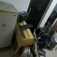 KKP Kelas I Medan, Satu paket Inventaris Kantor dengan kondisi rusak berat