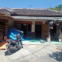BRI Magetan Lot 1: Sebidang tanah beserta bangunan SHM No. 989 Luas 227 m2 Ds. Baleasri, Kec. Ngariboyo, Kab. Magetan