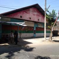BRI Madiun: sebidang tanah dan bangunan SHM 307 luas 312 m2, di jl Apotek Hidup, Kel. Ngegong, Kec. Maguharjo, Kota Madiun