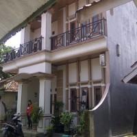 BRI MAJALENGKA 1 : Tanah/bangunan seluas 261 m2 di Ds Jatipamor, Kab. Majalengka
