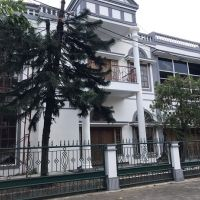 BRI Cikditiro, 1 bidang tanah berikut bangunan di atasnya SHGB 249 Luas 319 m2 di Sendangadi, Mlati, Sleman
