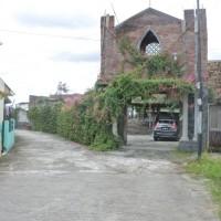 BRI Cikditiro, 1 bidang tanah berikut bangunan di atasnya SHM 3244 Luas 1936 m2 di Tegaltirto, Berbah, Sleman, Sleman
