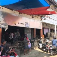 BRI MAJALENGKA 4 : Tanah/bangunan seluas 65 m2 terletak di  Desa Kadipaten, Kecamatan Panyingkiran, Kab Majalengka