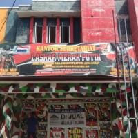 CIMB NIAGA 2 :  Tanah/bangunan seluas 60 m2 terletak di Perumahan Taman Sumber Indah Blok C No 5 Kab Cirebon