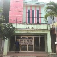 CIMB NIAGA 3 : Tanah/bangunan seluas 66 m2 terletak di Perumahan Taman Sumber Indah Ruko Blok B Nomor 8 Kab Cirebon