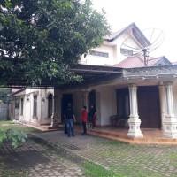 [bni medan] tanah luas 600m² berikut bangunan di Jalan Pasir Kwarsa (Jl. Insinyur Sutami) Kisaran