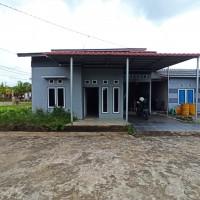 3 BNI Pontianak: Sebidang tanah berikut bangunan rumah tinggal SHM No. 32758 luas tanah 156 m2 Desa Sungai Raya, Kec Sungai Raya, Kabu Raya