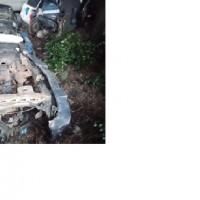 Limbah Padat (scrap) di Kota Bandung