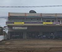 2b BNI Pontianak: Sebidang tanah berikut bangunan Ruko SHM No.21684 luas tanah 86 m2 di Desa Pal IX, Kec Sungai Kakap, Kab Kubu Raya