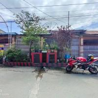 PT. Bank BRI Cabang Jayapura: 1 (satu) bidang tanah seluas 96 m2 berikut bangunan rumah tinggal sesuai SHM No. 00627, di Kota Jayapura