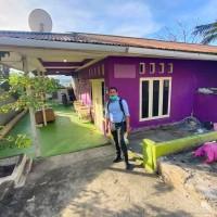 PT. Bank BRI Cabang Jayapura: 1 (satu) bidang tanah seluas 288 m2 berikut bangunan diatasnya sesuai SHM No. 1476/Asano  di Kota Jayapura
