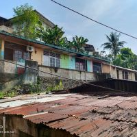 PT. Bank BRI Cabang Jayapura: 1 (satu) bidang tanah seluas 515 m2 berikut bangunan rumah sewa sesuai SHM No. 0087 terletak di Kota Jayapura