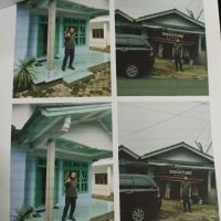 BRI Pbg: sebidang tanah SHM No. 74 luas 1.142 m2 berikut bangunan di Desa Sirandu Kec. Karangreja Kab. Purbalingga