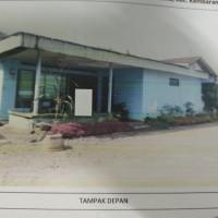 Arta Leksana: sebidang tanah SHM No. 947 luas 324 m2 berikut bangunan di Desa Purbadana Kec. Kembaran Kab. Banyumas