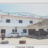 PN Kisaran - 1 (Satu) Paket Tanah, Bangunan Pabrik dan Perkantoran serta Mesin-Mesin Pabrik di Dusun III Bukit Rejo Km. 3 No. 10A, Asahan