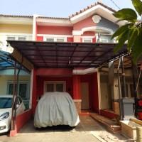 BNI: Sebidang tanah berikut bangunan, di Perumahan Puri Beta 1, Jl. Tanjung 5, Blok B7 No.3, Kel. Larangan Utara, Kota Tangerang
