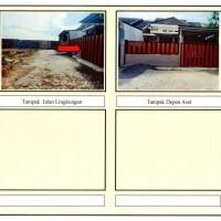 Kurator KSU Mitra Perkasa 1) : Tanah dan Bangunan terletak di Perum Mastrip Residence, Kedopok, Kota Probolinggo. SHM No. 825, Luas: 96 m2