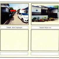Kurator KSU Mitra Perkasa 3) : Tanah Bangunan terletak di Perum Mastrip Residence, Kedopok, Kota Probolinggo. SHM No. 828, Luas: 96 m2