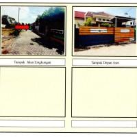 Kurator KSU Mitra Perkasa 4) : Tanah Bangunan terletak di Perum Mastrip Residence, Kedopok, Kota Probolinggo. SHM No. 830, Luas: 96 m2