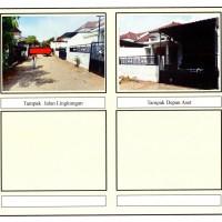 Kurator KSU Mitra Perkasa 7) : Tanah Bangunan terletak di Perum Mastrip Residence, Kedopok, Kota Probolinggo. SHM No. 850, Luas: 96 m2