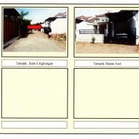 Kurator KSU Mitra Perkasa 8) : Tanah Bangunan terletak di Perum Mastrip Residence, Kedopok, Kota Probolinggo. SHM No. 851, Luas: 96 m2