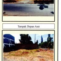 Kurator KSU Mitra Perkasa 9) :Sehamparan Tanah di Perum Mastrip Residence, Kedopok, Kota Probolinggo. SHM No. 836, SHM No. 837,SHM No.838