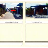 Kurator KSU Mitra Perkasa 10) : Tanah Bangunan terletak di Jl. Klengkeng No. 5, Jrebeng Wetan, Kota Probolinggo. SHM No. 1921,Luas : 224 m2