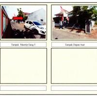 Kurator KSU Mitra Perkasa 12) : Tanah Bangunan di Jl. Mastrip Gg V, Kanigaran, Kota Probolinggo, SHM No : 3089, Luas Tanah : 200 m2