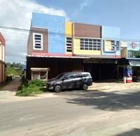 BSI 2 : TB SHM No 1915 an Anton Luas Tanah 150 M2 terletak Jl Pramuka, Kel. Bukit Batu, Kec. Singkawang Tengah, Kota Singkawangg