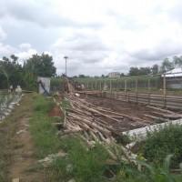 BNI RRR: Tanah pekarangan, SHM No.652, Luas tanah 1.520 m2, di Desa/Kel. Megawon, Kec. Jati, Kab. Kudus