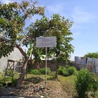 KPP Ponorogo - 2. Tanah seluas 97m2 SHGB No.78 terletak di Perum Pesona Bougenville, Kel. Cokromenggalan, Kec. Ponorogo, Kab Ponorogo
